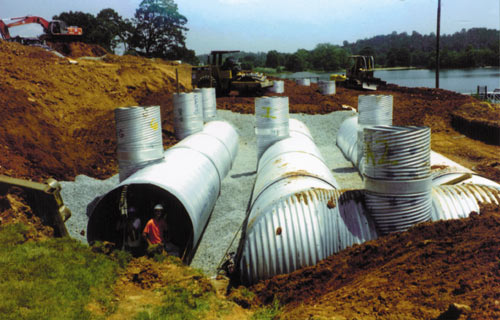 Features Vol 47 No 2 Underground Stormwater Treatment
